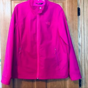 The North Face Women's Size XXL Apex Risor Jacket